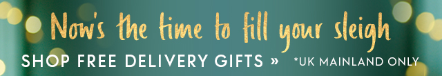 Free Delivery Gifts