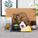 Cheese Selection Savoury Hamper