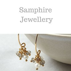 Samphire Jewellery