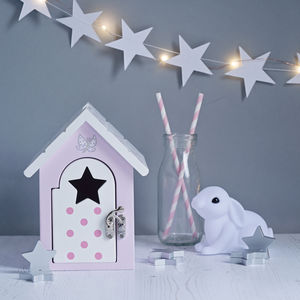 The Fairy Reward Box Personalised - dolls' houses