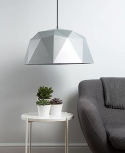 Geometric Pendant Light - ceiling lights