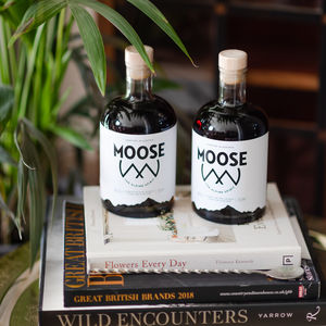 Moose Alpine Spirit - our top new picks