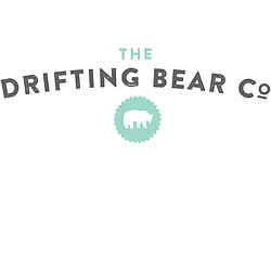 The Drifting Bear Co.  Logo