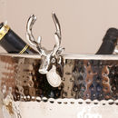 Majestic Celebration Champagne Bottle Cooler