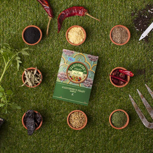 Gardener's Feast Recipe Kit Subscription - gardener