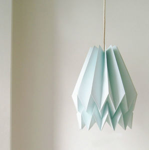 Origami Lampshade Plus - lampshades