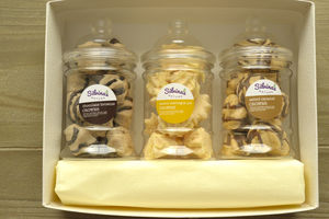 Crowns Gift Set - gluten free food gifts