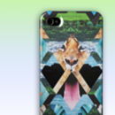 Aysha By Kei Maye Case For iPhone And Samsung