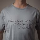 Choose Your Favourite Football Quote T Shirt