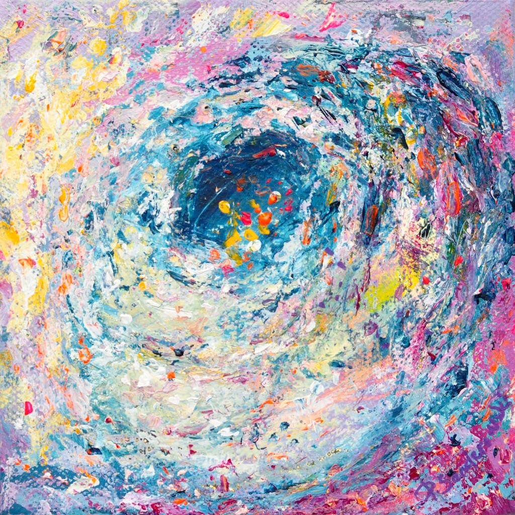 A Happy Abstract by Thelma1 on DeviantArt