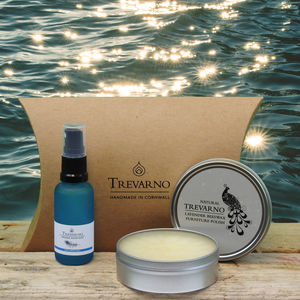 Coastal Home Gift Set