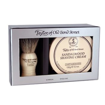 Men's Shaving Gift Set