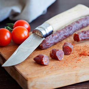 Tomato And Paprika Skinny Snack Salami 15 Packs