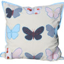Butterfly Cushion Cover 50% Off