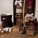 Luxury Hot Chocolate Gift Set