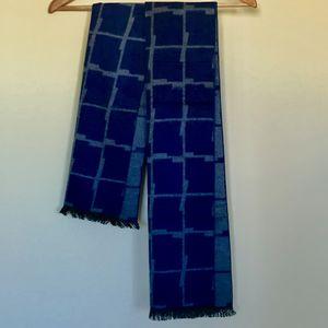 Adonis Woven Scarf In Selection Of Styles