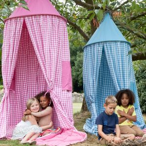 Hanging Play Tent Age 3+ - tents, dens & teepees