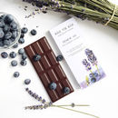 Renew Me: Wild Blueberry Lavender Raiz The Bar