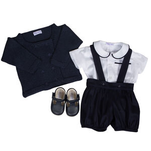 Boys William Special Occasion Outfit