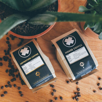 Watershed X Yallah House Coffee