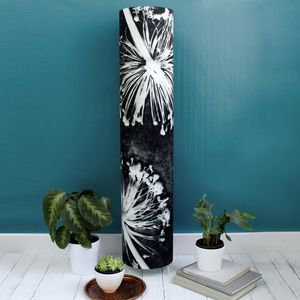 Aliums Monochrome One Meter Tall Feature Floor Lamp - view all sale items