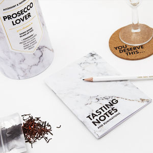 Prosecco Glasses And Cocktail Making Kit - champagne glasses
