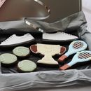 Personalised Tennis Biscuit Tin