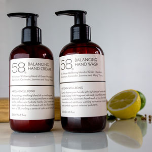 Natural Hand Care Best Summer Gift