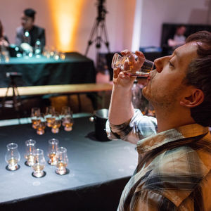 Introduction To Whisky Appreciation Masterclass - experiences