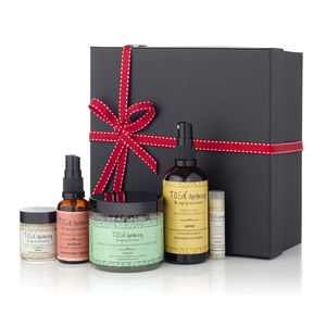Complete Bodycare Beauty Set - what's new