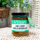 Artisan Kitchen Lime Lemon Vanilla Marmalade