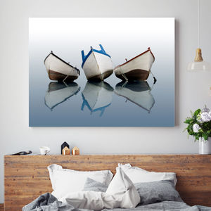 Sail Away, Canvas Art - prints & art sale