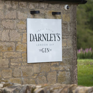 Distillery Tour For Two With Lunch And A Bottle Of Gin - experiences