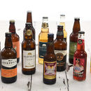 Case Of 12 British Artisan Ciders
