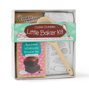 Little Baker Kit