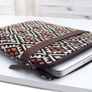 Studio 54 Vegan Laptop Case - tech accessories for her