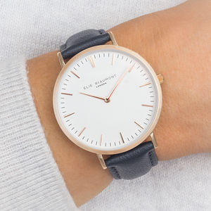 Personalised Classic Ladies Watch - women's accessories