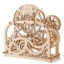 Mechanical Theatre Wooden Self Assembly Kit Ugears