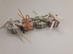 100 Bespoke Tins Luxury Wedding Favours Confectionery