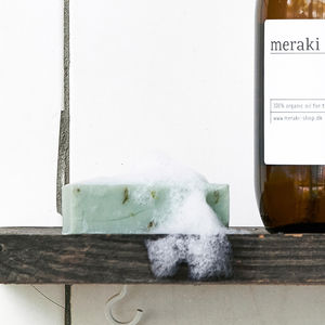 Seaweed Hand Soap - bath & body