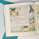 Personalised Aesop's Fables Book