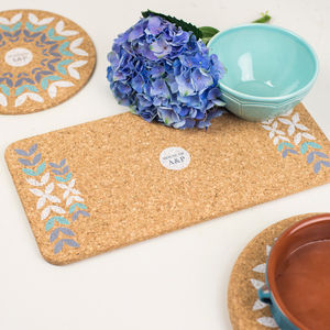 Personalised New Home Table Runner - kitchen accessories