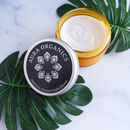 Organic Mango And Orange Body Cream