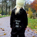 Onesies All Day Unisex Onesie