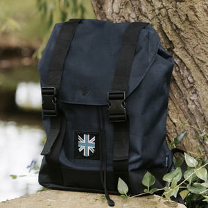 Customised Backpack - men's accessories