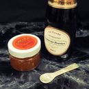 Salmon Caviar And Champagne Set