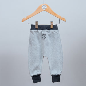 Baby Leggings Unisex - gifts: under £25