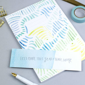 Blank Rainforest Notebook - whats new