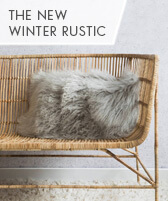 the new winter rustic