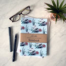 Field Mouse Notebook